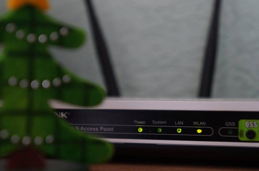 Rychlé WiFi v domácnosti