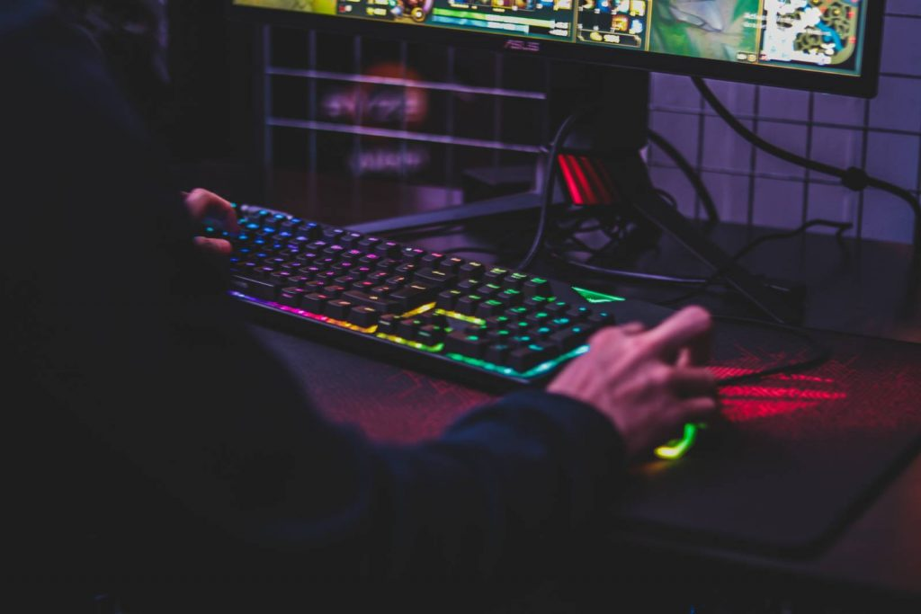 Vyškov internet na online hry